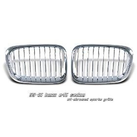 Bmw accessories - Grille indiciaire attache administration ...