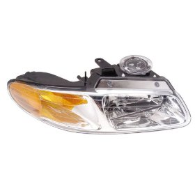 Chrysler Headlights