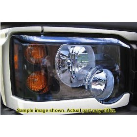watch more like hummer h2 headlight upgrade hummer h2 headlight cover 03 06 hummer h2 headlight and fog light